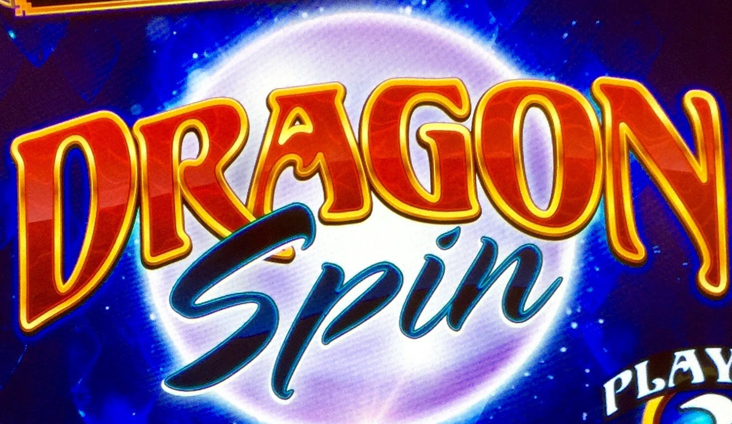 Dragon Spin Slot Review