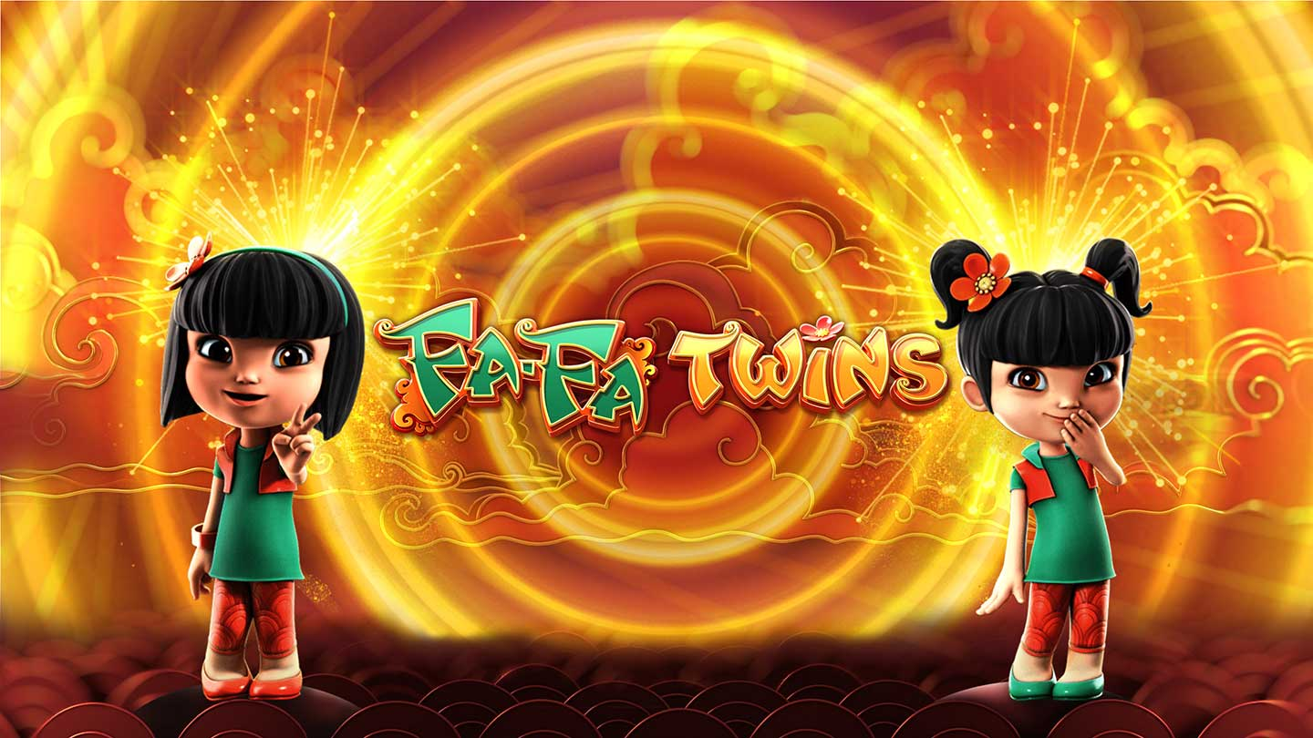 FaFa Twins Slot Review