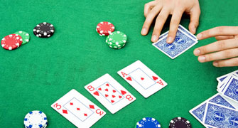 Flop Poker