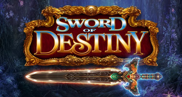 Sword of Destiny slot Review
