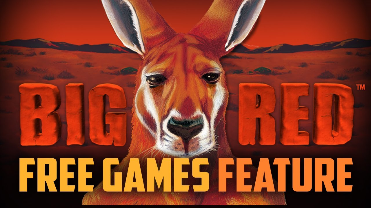 Big Red Slot Review