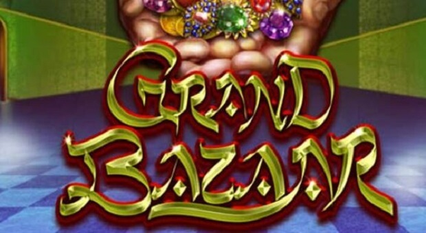 Grand Bazaar Slot Review