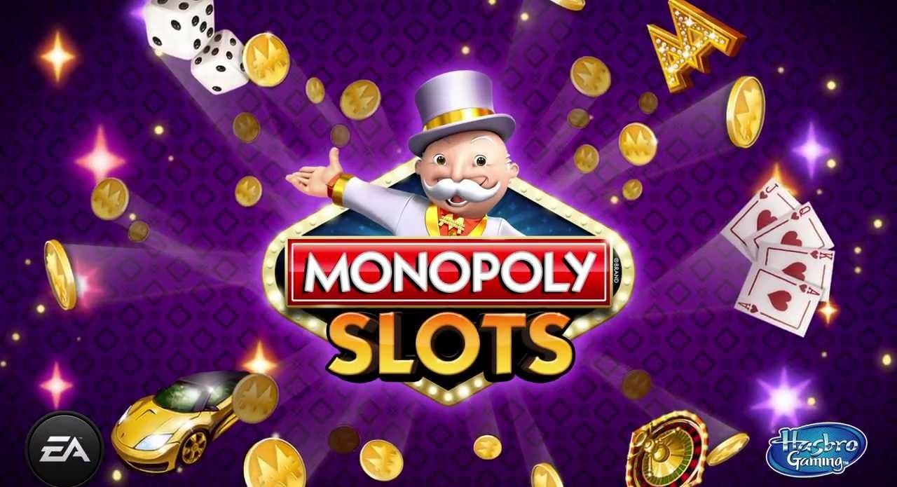 Monopoly Slot Review