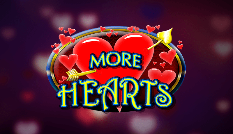 More Hearts Slot Review