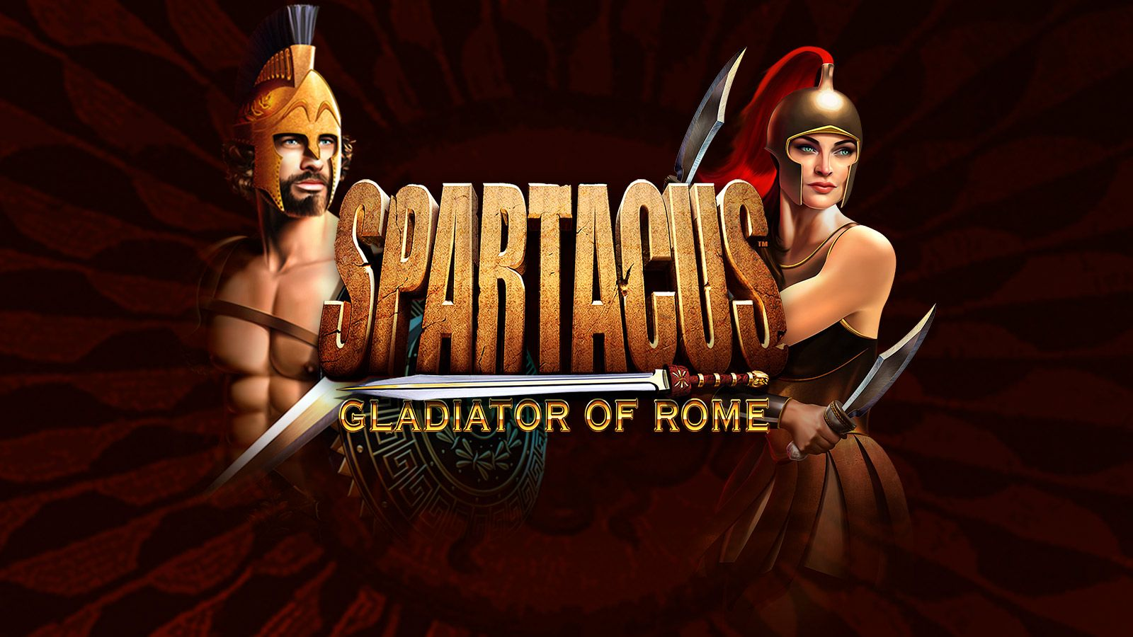 Spartacus Slot Review